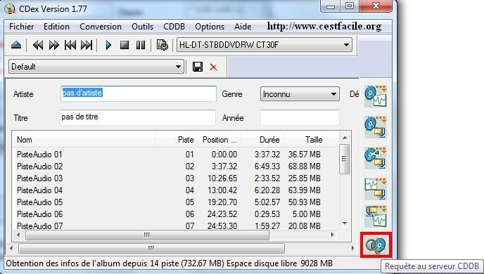 Cestfacile org tutoriaux informatique